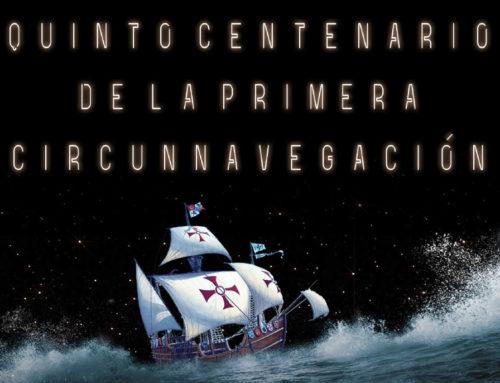Magallanes y Elcano, 500 años de la primera circunnavegación