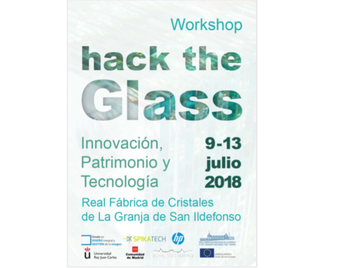 Hack the glass