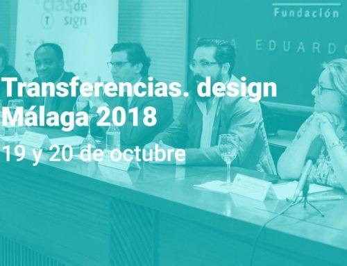 SpikaTech en Transferencias Design Málaga 2018